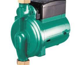 Насос для повышения давления воды Wilo PB 088