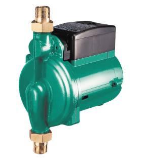 Насос для повышения давления воды Wilo-PB 088