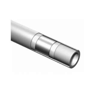 Универсальная металлополимерная труба TECEflex PE-Xc/Al/PE. D20x3,45 мм, бухта 100 м