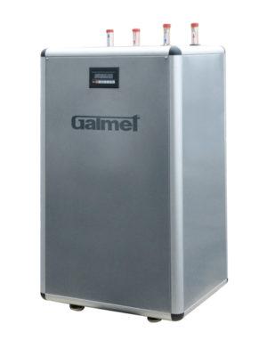 Тепловой насос «земля-вода» Galmet NewMiniLand 9  GT