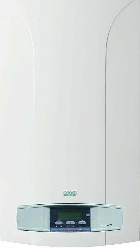 Котел газовый Baxi Luna 3 280 Fi