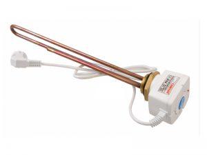 Блок- ТЭН GE 3 кВт/220 В- 11/2″ Galmet