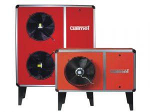 """Тепловой насос """"воздух-вода"""" Galmet AirMax 11 GT"""