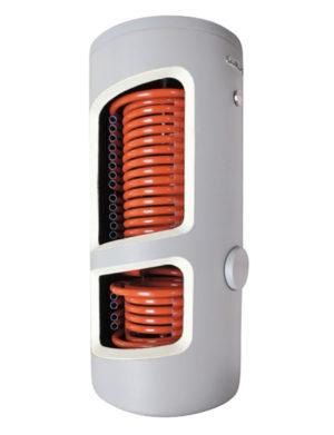 Водонагреватель косвенного нагрева GALMET SGW (S) B Maxi Plus 400 L skay PUR