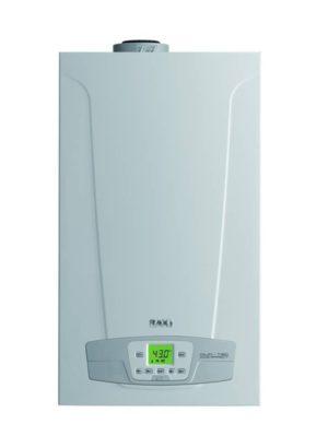Котел конденсационный Baxi Duo-tec Compact 1.24 + GA