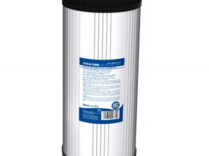 Картридж Aquafilter FCCA10BB (уголь из скорлупы кокосового ореха+гранулы полипропиленового волокна)