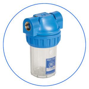 Корпус фильтра трехэлементный Aquafilter FHPR5-1