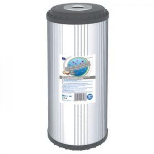 Картридж Aquafilter FCCB10BB (со смесью антрацитного угля и угля из скорлупы кокосовых орехов)
