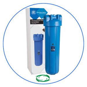 Корпус фильтра Big Blue Aquafilter FH20B1_L