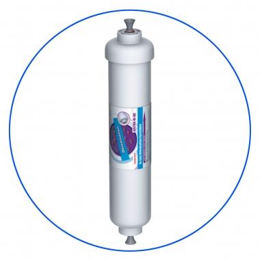 Картридж линейный для деминирализации AISTRO-DI-QC Aquafilter