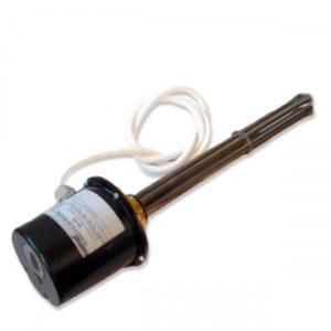 Блок- ТЭН GE 4.5 кВт/400 В- 11/2″ Galmet