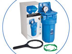 Корпус фильтра Big Blue Aquafilter FH10B1-В-WB