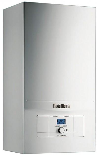Котёл газовый VAILLANT turboTEC pro VUW 242/5-3