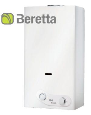Газовая колонка Beretta Idrabagno Aqua 14