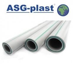 Труба PN 20 Faser ASG-Plast