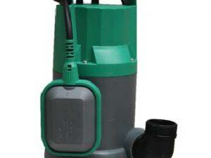 Дренажный насос Wilo INITIAL Waste 14-9