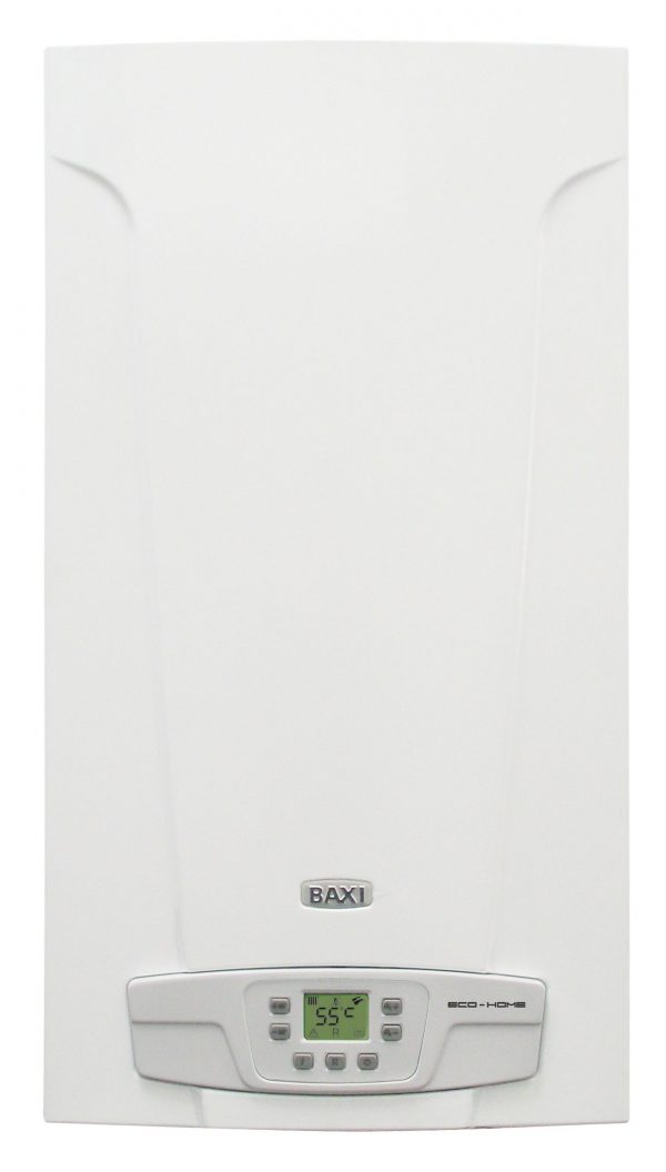 Котел газовый Baxi Eco 4s 24 i