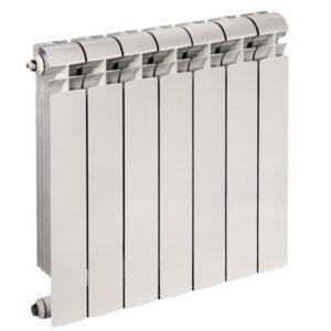 Радиатор биметаллический Алтермо РИО 500/80