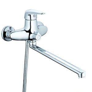 Смеситель для ванны ZEGOR G.lauf NPO-6171