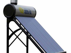 Солнечный коллектор с баком Altek SP-C-24