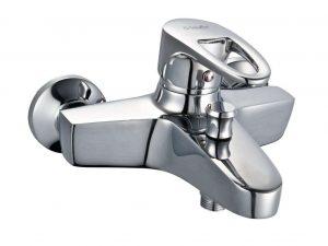 Смеситель для ванны ZEGOR GKE- G-lauf-3280
