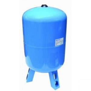Гидроаккумулятор Aquasystem VAV 300 (вертикальный)