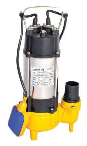Насос Lider  WQ  8 — 7 — 0.18 кВт