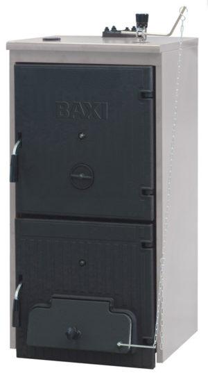 Котел твердотопливный Baxi  BPI-ECO 1.650