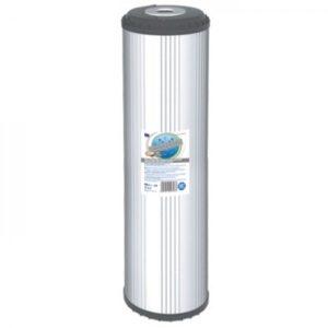 Картридж Aquafilter FCCB20BB (со смесью антрацитного угля и угля из скорлупы кокосовых орехов)