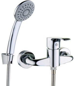 Смеситель для душ кабины ZEGOR EKA5 — A110