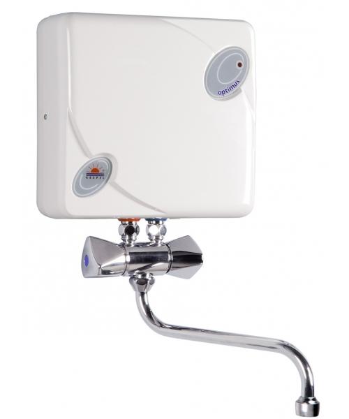Проточный водонагреватель KOSPEL Optimus EPJ-5,5