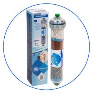 Биокерамика +ионизация  Aquafilter AIFIR 200